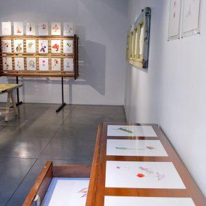 Botánica, RO Galería de Arte, 2015