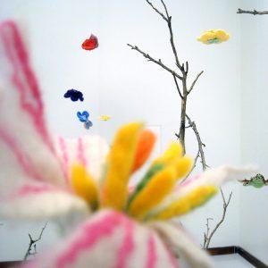 Tesoro, Museo de Arte Contemporáneo del Sur, Lanús, 2016