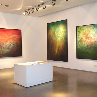 Abismo, RO Galería de Arte, 2012