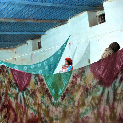 """ARTIfariti, """"Después del futuro"""", Wilaya de Bojador, Campamentos de población refugiada saharaui, 2016"""
